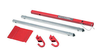 Ring Automotive Towing Rigid 1800mm Tow Pole RCT1500