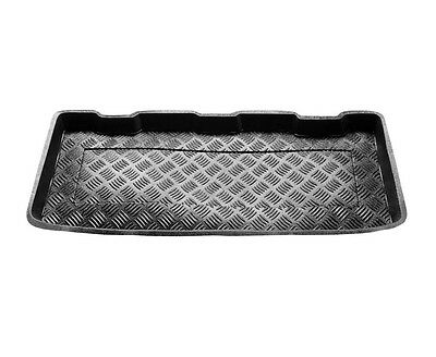 TAILORED PVC BOOT LINER MAT TRAY Bmw Mini Cooper One HB 2001-2013