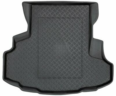 TAILORED PVC BOOT LINER MAT TRAY Jaguar XF Saloon since 2008