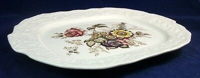 """Masons FRIARSWOOD Platter 14.25"""" length GREAT CONDITION"""