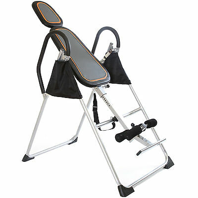 Exercise INVERSION TABLE PRO Invert Align Exercise Bench - Reduce Back Neck Pain