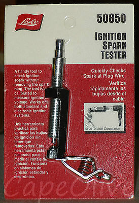 Lisle 50850 Ignition Spark Tester