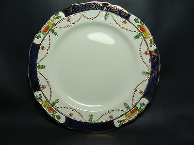 ALFRED MEAKIN - Solway - ROUND BREAD & BUTTER PLATE - B3B