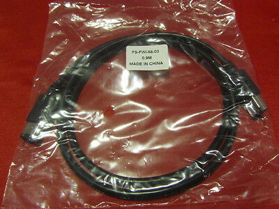10 ft, 6Pin to 6Pin Firewire 400Mbps, IEEE1394  iLink Cable