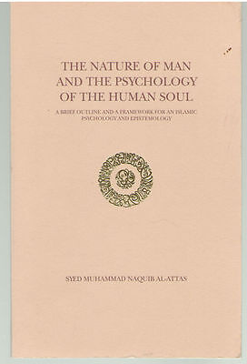 The nature of man and the psychology of the human soul: A brief outline and a fr