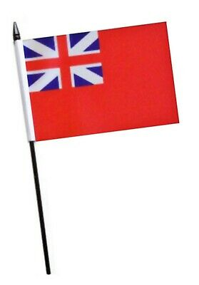 Merchant Navy Red Ensign 3/'x2/' Flag