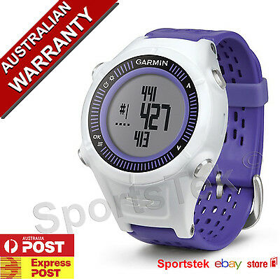GARMIN APPROACH S2 GOLF GPS WATCH PRELOADED 30 000 + Courses AUS WARRANTY
