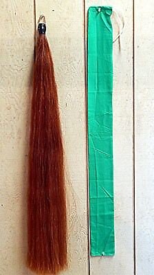 New 1.50# SORRELTail Extension by KATHYS TAILS Free Ship&Bag AQHA APHA PtHA NSBA