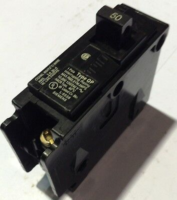 Q150 Siemens ITE Type QP Circuit Breaker 1 Pole 50 Amp 240V (2 YEAR WARRANTY)