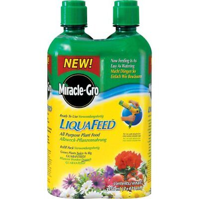Scotts Miracle-Gro All Purpose Refills rrp £8.53 OUR PRICE £6.99