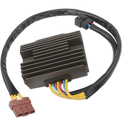 New Voltage Regulator Rectifier For PIAGGIO VESPA BV500 BV 500 2007 2008 2009