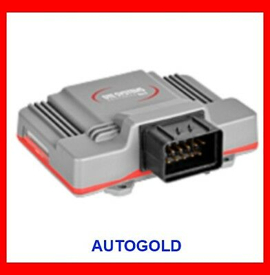IT Centralina Aggiuntiva OBD2 v3 BMW X5 E53 3.0d 184 CV Chip Tuning Box Diesel