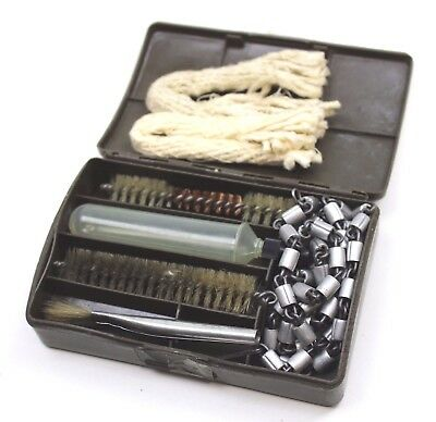 Genuine German Army G3 Weapon Cleaning Kit 7.62 - 7.92
