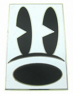 2010 Disney Oh Mickey Series Mickey's Eyes and Nose Pin