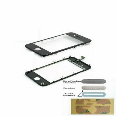iPhone 4 Screen Assembly Touch Screen Touchscreen Front Glass