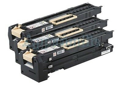 3PK Xerox 5500 (113R00670) Drum Laser Unit for the Phaser 5500 5500B Printer