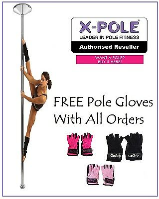The Full 2017 X-POLE Range - Available in 50mm,45mm or 40mm - Official Stockist