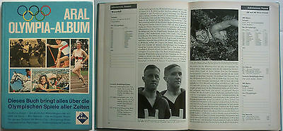 Orig.Book / Complete PRG    XIX.Olympic Games MEXICO 1968  !!  VERY RARE