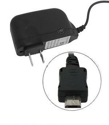 Lot Of 100 New Home Charger Micro For Motorola Blackberry Lg Samsung Wall Travel