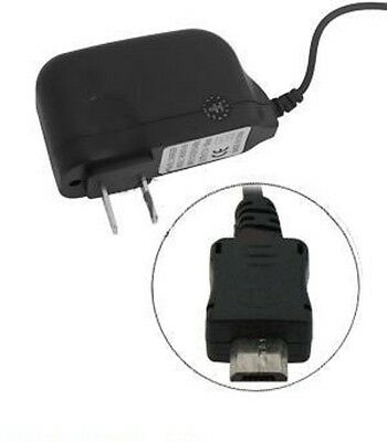 Lot Of 10 New Home Charger Micro For Motorola Blackberry Lg Samsung Wall Travel