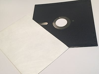 8 Inch Double Sided Floppy Disk. FD2-XD Maxell                             ac3c3