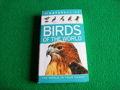 Birds of the World: NEW paperback