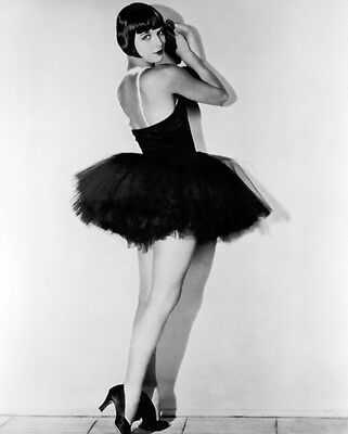 LOUISE BROOKS 18 (Rolled Stockings) PHOTO PRINT