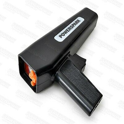 Powerspark Pro Timing Light Full Digital Advance Control And Digital Tacho