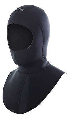 Bare Elastek Cold Water Hood Scuba Diving Surf Wetsuit ALL Sizes NEW