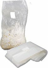 "30 count, Type ""A"" filter Large XLS Mushroom Spawn / Growing Bags ....5 micron"