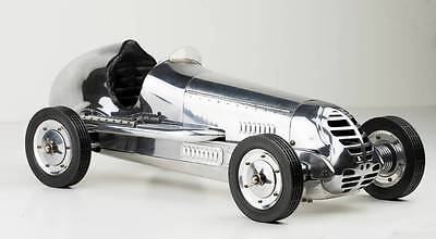"BB Korn Indianapolis 1930s Tether Car Model 22"" Replica Racing Spindizzy PC013"