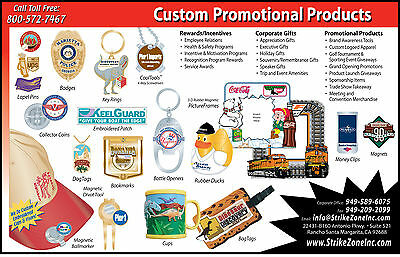 Custom Lapel Pin - Your company or Event 100 pins pin