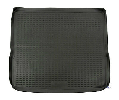 PREMIUM RUBBER BOOT LINER Mat Tray Protector Ford Focus mk2 Estate  2005-2010