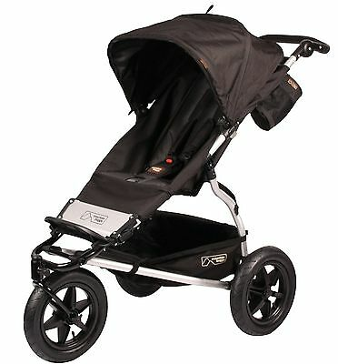 mountain buggy urban elite manual