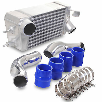 Aluminium Alloy Front Mount Intercooler Kit Fmic For Nissan Juke 1.6 Turbo 11+