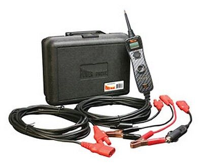 Power Probe III Carbon Fiber PWP-PP319CARB BRAND NEW!