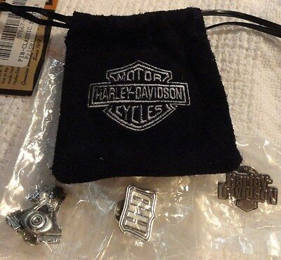 Harley Davidson Classic Scatter Pins