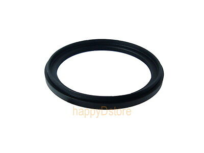 58mm to 49mm Step Down Ring Filter Adapter 58-49 mm