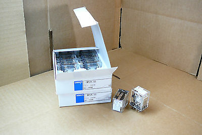 MY2K-US-DC24 Omron New In Box Latching Relay MY2KUSDC24