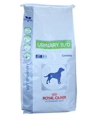 14kg Royal Canin Urinary S/O LP 18 Veterinary Diet *** TOP PREIS***