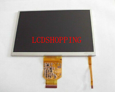 NEW FOR LTP700WV-F01 LCD Screen Display Ecran Panel +Digitizer