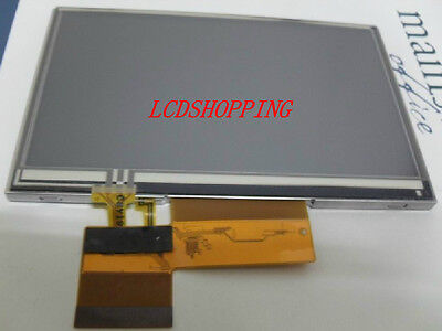 New and Original For LCD Screen Display + Touch For LQ043T1DH01