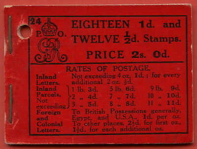 """SG. BB6. """" 2s """". Edition number 24. A very fine complete voucher example."""