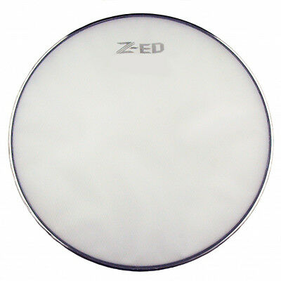 Z-ED Single Ply Mesh Head For Silent Play Practice Triggering Electronic Drums