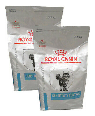 2x3,5kg Royal Canin Sensitivity Control SC 27  Veterinary Diet ***TOP PREIS***