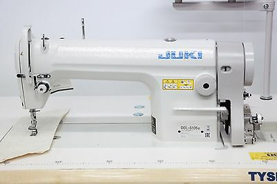 Juki DDL-8100E Lockstitch Straight Stitch Industrial Sewing Machine