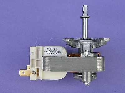 0214002118 Genuine  Oven Fan Motor Kit, Chef, Westinghouse ,simpson