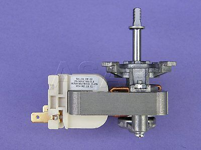 0214002118K Genuine  Oven Fan Motor Kit, Chef, Westinghouse ,simpson
