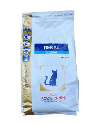 4kg Royal Canin Renal Special RSF 26 Veterinary Diet ***TOP PREIS***