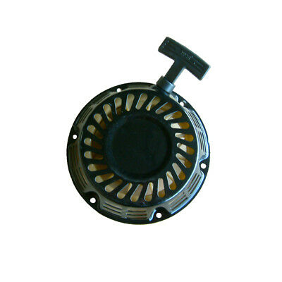HS60 Compactor Plate Pressure Washer Recoil Starter Assembly petrol Engine 5.5hp